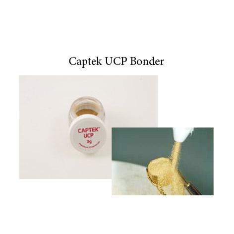 Captek UCP Bonder | Captek Materials | Product Cataloge
