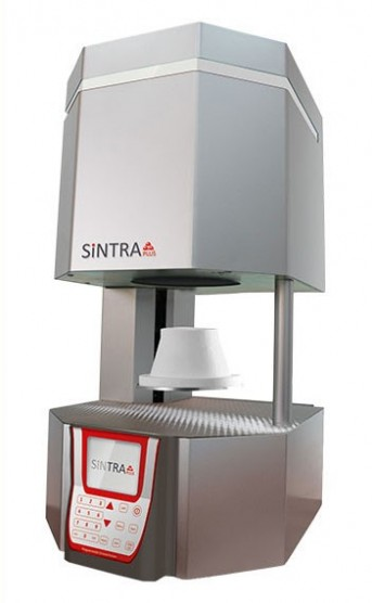 Sintra Plus Furnaces Sintering Digital M T D Dental
